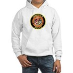Seminole Police Hooded Sweatshirt