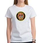 Seminole Police Women's T-Shirt