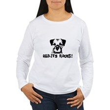 Agility Rocks! T-Shirt