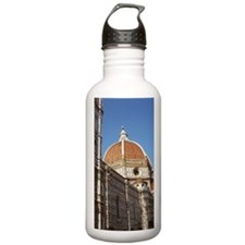 Florence Italy Souveni Water Bottle