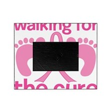 Walking Cure Picture Frame