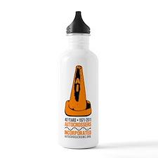 40 Years-Shirtback Water Bottle