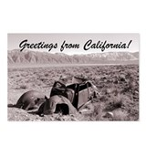 Deep Springs Postcards (Package of 8)