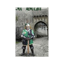 sir-brian-poster_2000x2800 Rectangle Magnet