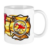 Deputy Chief Coffee Mug