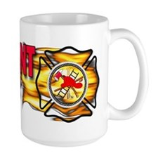 Assistant Chief Mug