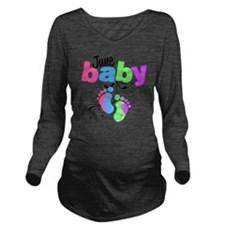 june baby Long Sleeve Maternity T-Shirt