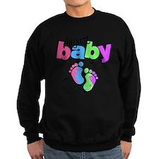 august baby Sweatshirt