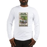 Master Gardener seed packet Long Sleeve T-Shirt