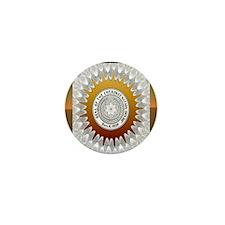 Cherokee Nation3 Mini Button