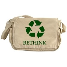 Rethink Messenger Bag