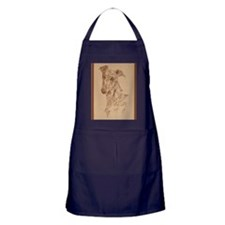 Greyhound_Fawn_KlineX Apron (dark)
