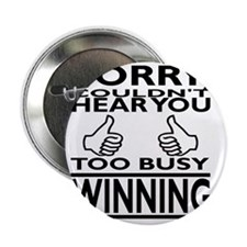 "winning_black 2.25"" Button"