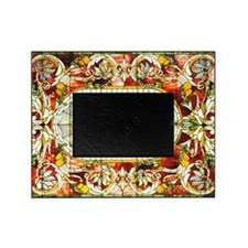 Regal_Splendor_Stained_Glass_14 10 F Picture Frame