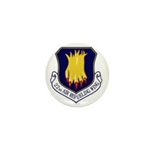 22nd Air Refueling Wing Mini Button