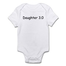 Daughter 3.0 Infant Bodysuit