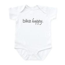 Bike Happy Infant Creeper