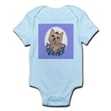 Yorkshire Terrier Miss Priss Onesie