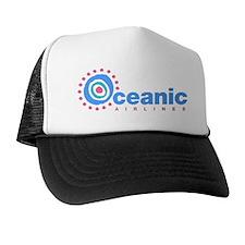 Oceanic Airlines Blk Hat