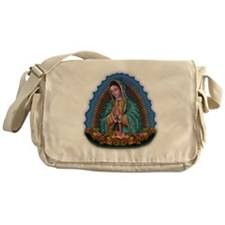 Lady of Guadalupe T1 Messenger Bag