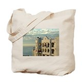 Resort in Cabo Tote Bag