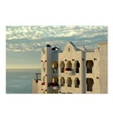 Resort in Cabo Postcards (Package of 8)