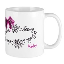 Abby.upload Mug