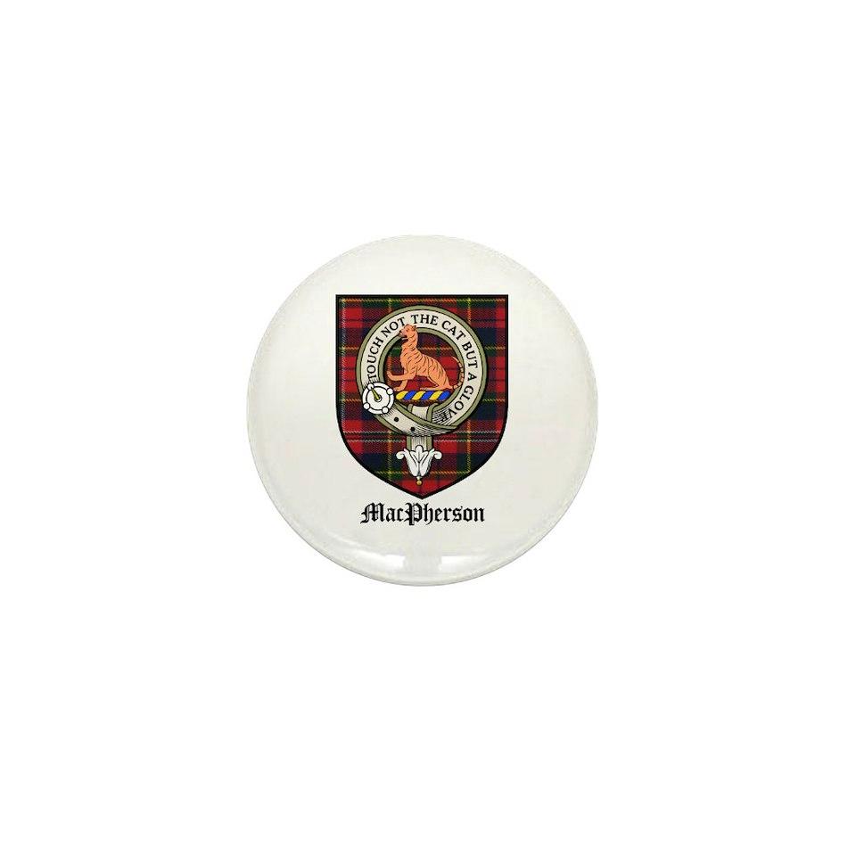 Clan Macfarlane Badge Button  Clan Macfarlane Badge Buttons, Pins