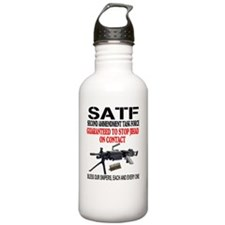 SATF Water Bottle