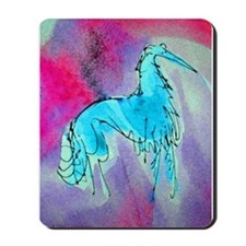 Silken Colors Mousepad