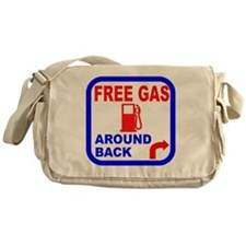freegass1 Messenger Bag