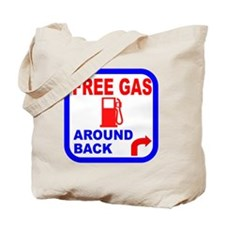 freegass1 Tote Bag