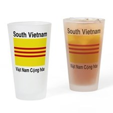 South-Vietnam-Light Drinking Glass