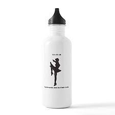 do it all Sports Water Bottle