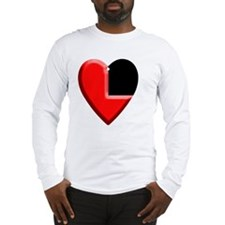 heartisinhyrule Long Sleeve T-Shirt