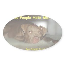 Truffle BSL Decal