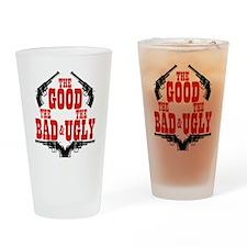 Good B U dark r Drinking Glass