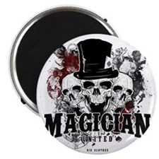 Magician-United Magnet