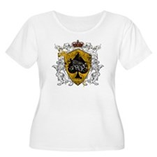 Royal Spades T-Shirt