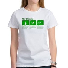 Play Ultimate Tee