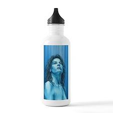 Pray Standing II Water Bottle