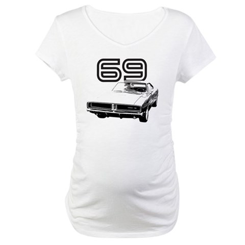 1969 Charger 03 T-Shirt