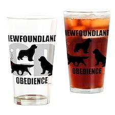 NoviceCD Drinking Glass