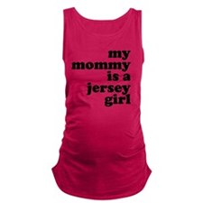 MMIAJG2black Maternity Tank Top