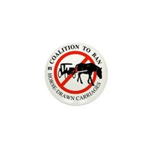 LOGO Coalition Mini Button