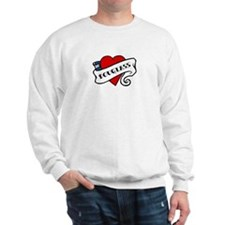 Douglass tattoo Sweatshirt