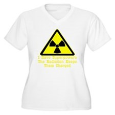 blk_Radiation_Sup T-Shirt