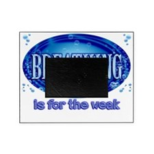 BreathingWk Picture Frame