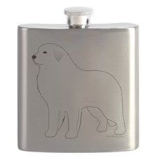 GreatPyrenees Flask