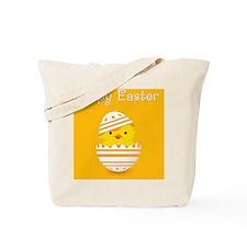 easterchick3 Tote Bag